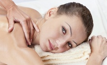 One, Three, or Five Swedish or Deep-Tissue Massages at RC Spa (Up to 65% Off)