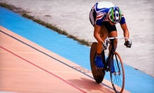 Cycling Clinics at Greater Victoria Velodrome Association (Up to 57% Off). Two Options Available.