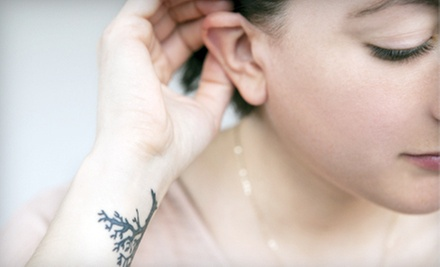 Three Laser Tattoo-Removal Sessions on a 3, 6, or 10 Square Inch Area at The Medispa Institute (Up to 73% Off)