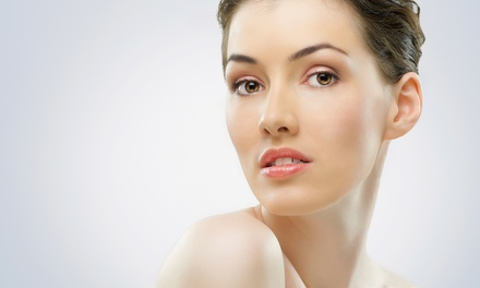 Laser Skincare Treatments at SkinRenew Laser Tattoo Removal (Up to 76% Off). Four Options Available.