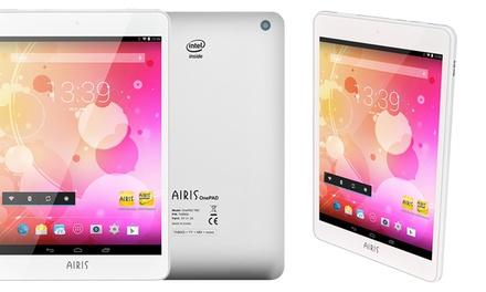 Tablet AIRIS OnePAD 785I com ecrã de 7.85' por 109,90€