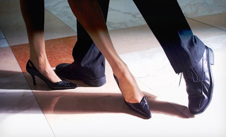 Two Private Lessons for an Individual or Couple or Two Wedding-Dance Classes at Signature Ballroom (Up to 68% Off)
