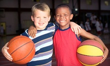C$19 for Five Basketball Training Sessions at Dream Large Basketball (C$50 Value)