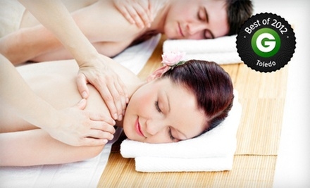 Massage Treatments at Heartfelt Healing Hands (Up to 53% Off). Four Options Available.