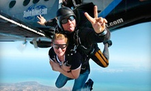 $149 for a Tandem Jump from Skydive Midwest (Up to $229 Value)