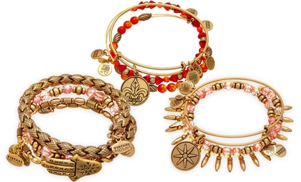 Alex and Ani Bracelets from $44.99–$59.99 | Brought to You by ideel