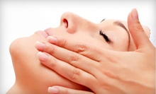 $39 for a 45-Minute Elite Massage and 45-Minute Elite Facial at Body Mind Spirit Natural Health Care ($110 Value)