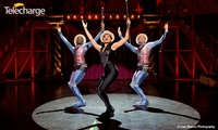 "GROUPON: ""Pippin\"" – Up to 39% Off Broadway Musical \""Pippin\"""