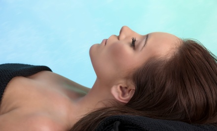 Facial, Steam, and Spa Pass with Optional Mud Wrap at The Seven Club Health & Wellness Spa (Up to 62% Off)