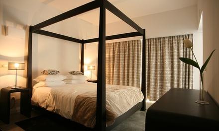 Hotel Solar dos Mascarenhas — Borba: 1-2 noites para dois com pequeno-almoço, welcome drink e late check-out desde 54€