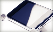 Screen Replacement for iPhone, iPod Touch, or Android Smartphone at Cell It Like New (Up to 61% Off)