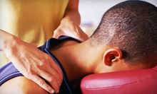 Chiropractic and Wellness Exam with an Adjustment and Optional 30-Minute Massage at Awender Chiropractic (Up to 86% Off)