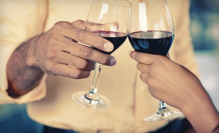 Wine-Tasting Parties for 2, 4, or 16 at WineStyles (Up to 60% Off)