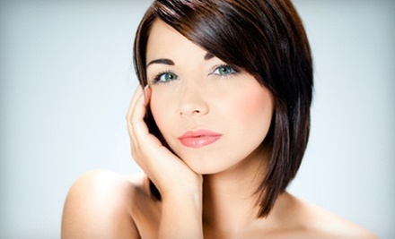 One or Three Vi Peels with Half Off IsisMD Products or $20 for $40 Worth of Body Products at Isis Skin &amp; Body