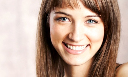 $199 for an In-Office Zoom! Teeth-Whitening Treatment at Presidential Dental Group ($499 Value)