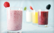 One-Hour Hands-On Smoothie- and Juice-Making Class for One, Two, or Four at Uptown Nutrition (Up to 72% Off)
