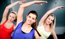 One Month of Women's Group Fitness Classes for One or Two at P31 Fitness (Up to 55% Off)