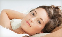One, Two, or Three Custom Facials with Microdermabrasion at Nucci Medical Clinic (Up to 75% Off)