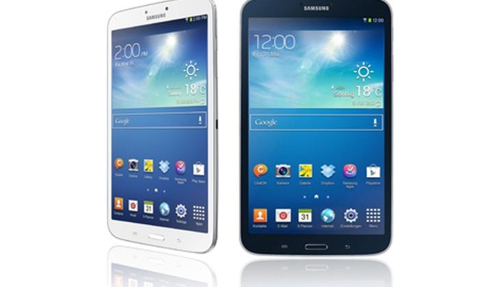 Groupon Goods Global GmbH: Galaxy Tab 3 8.0 Wi-Fi a 179 € invece di 299. Spedizione gratuita!