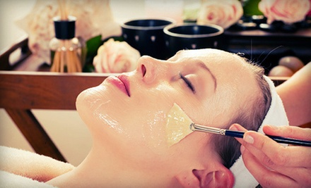 One, Two, or Three Oxygen or Lactic Lightning Facials at Renovation Cosmetic Center (Up to 58% Off)