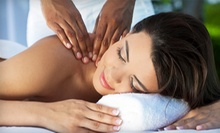Massage, Facial, Body Scrub or Polish, and Aromatherapy for One or Two at Cumming Med Spa (Up to 70% Off)