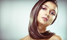 $99 for an Inova Professional Brazilian Keratin Treatment at Cedarhurst Hair Salon ($200 Value)