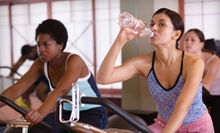 10 or 15 Group Fitness Classes at Elite Fitness (Up to 65% Off)