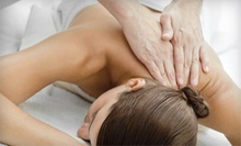 $39 for One-Hour Deep-Tissue Massage at ManeeWan Chiropractic ($79 Value)