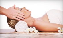 Aromatherapy Massages with Free Yoga Class and Gift at Zen Zone Wellness (Up to 67% Off). Four Options Available.