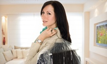 C$10 for C$22 Worth of Dry-Cleaning Services at Modern Dry Cleaners