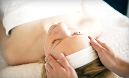 Herbal Facial and Microdermabrasion for One or Two at Asha Salon and Spa (Up to 66% Off)