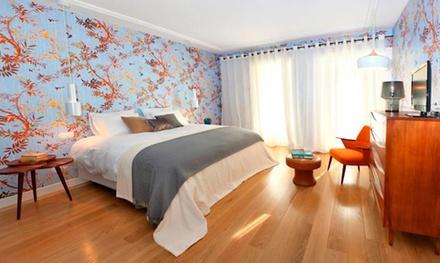 Águamel Sintra Boutique Guest House — Sintra: 1 ou 2 noites para dois com pequeno-almoço e welcome drink desde 59€