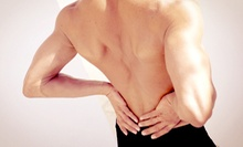 $47 for a Back-Pain Relief Package at ChiroPractical Solutions and Massage ($263 Value)
