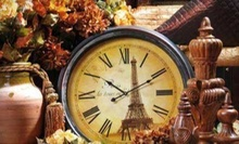 $15 for $30 Worth of Home Decor at Real Deals Home Decor