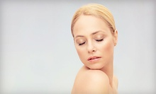 $50 for a Luzern Pure Organic Custom Facial at LuxeBeautiQue Beauty Bar, Cosmetics &amp; Spa ($115 Value)