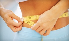 $89 for a Four-Week Supervised Weight-Loss Program at Royce Plastic Surgery & Weight Loss (Up to $555 Value)