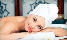C$89 for a 2.5-Hour Spa Package at Sol Escape Salon & Cosmetic Spa (C$270 Value)