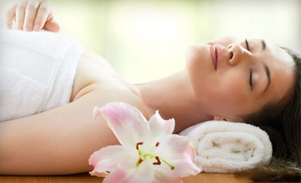 One or Two Deep-Cleansing Facials at Paper Doll Beauty Bar (59% Off)