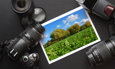 $59 for a DSLR Photography Crash Course at The Light Factory ($149 Value). Six Dates Available.