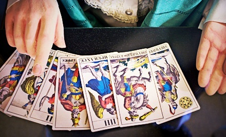 Psychic Reading with Optional Astrology and Tarot Readings at Moona's Spiritual Reading Room (Up to 69% Off)