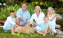 "$75 for a Signature Series Portrait-Session Package with One 8""x10"" Print from Westrich Photography ($600 Value)"