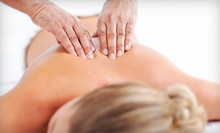 60- or 90-Minute Swedish or Deep-Tissue Massage or 90-Minute Hot-Stone Massage at White Birch Massage (Half Off) 