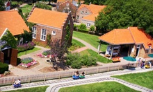 $10 for a Theme-Park Visit for Two at Nelis Dutch Village ($20 Value)