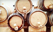 Distillery Tour for Two or Four of Bully Boy Distillers (Up to 57% Off)