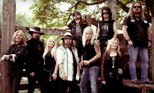 Lynyrd Skynyrd and Bad Company: The XL Tour at Sleep Country Amphitheater on Friday, June 21 (Up to $94.30 Value)