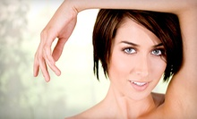 $89 for Two Laser Hair-Removal Sessions at The Med Spa (Up to $356 Value)
