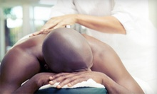 Chiropractic Package with Health Evaluation and One or Three Massages at Russell Chiropractic Care (Up to 89% Off)