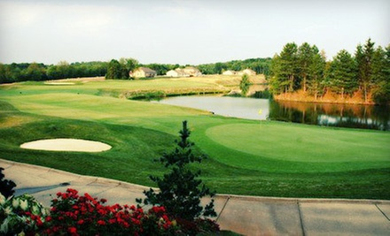 $29 for a 2013 Golf Discount Pass to 26 Participating Courses from Golfdealz.net ($75 Value)