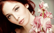 Laser Skin-Resurfacing or Acne-Scar Reduction on a Small, Medium, or Large Area at Synergy Med Spa (Up to 87% Off)