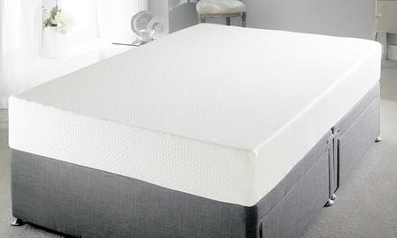 Memory Foam 600 Mattress